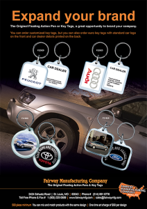 Cars & Eurokey Promotion