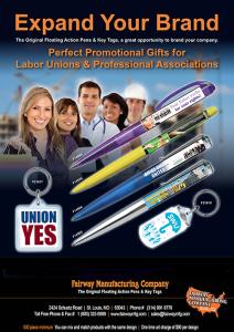 Union Promotion