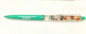 Fairway Rock Pen Version 1